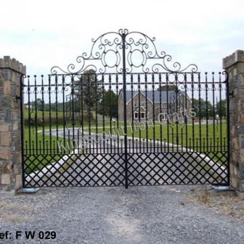 Gates Gallery